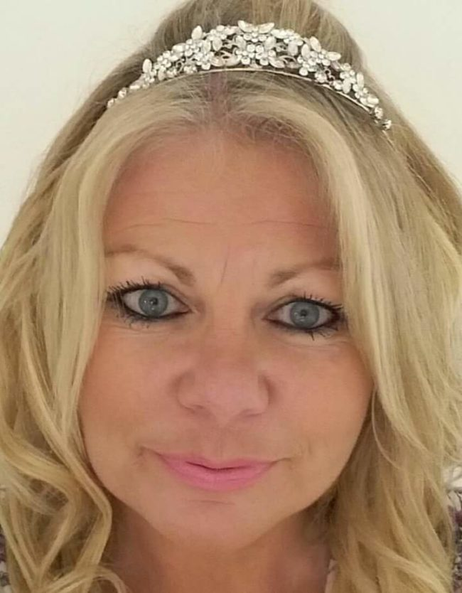 Queenie spiritualevents.co.uk Psychic Medium
