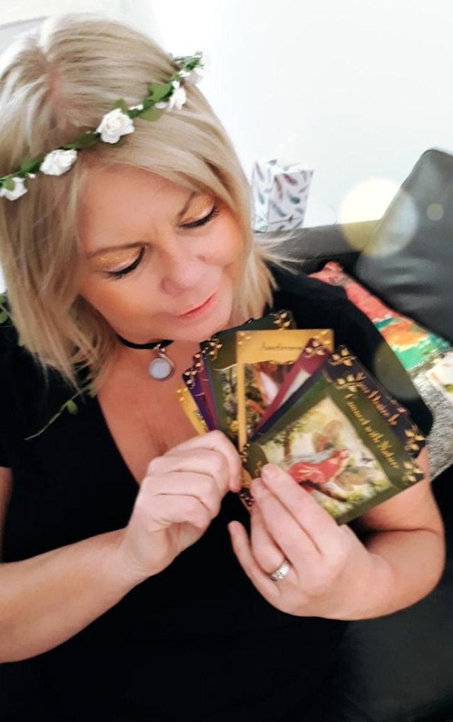 queenie psychic medium lincoln spiritualevents.co.uk