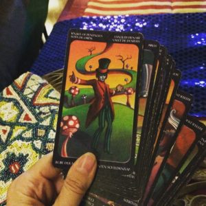 Bombayla tarot reader london spiritualevents.co.uk