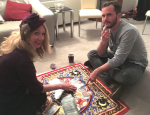 Saturn tarot reader bournemouth plymouth south uk psychic for hire birthday ideas clairvoyant portsmouth spiritualevents.co.uk