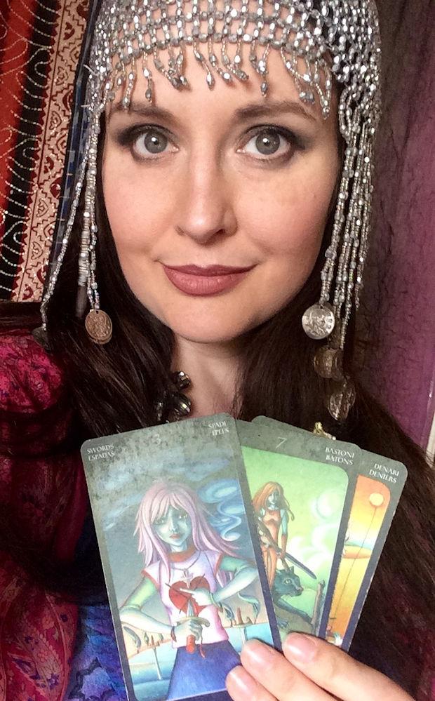 bombayla London Palm reader tarot psychic reader spiritualevents.co.uk psychic