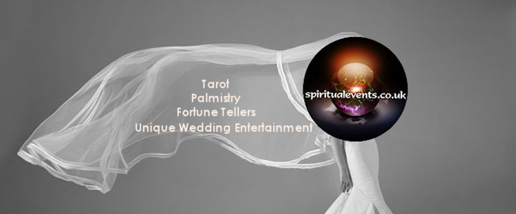 entertainment company spiritualevents.co.uk london brighton