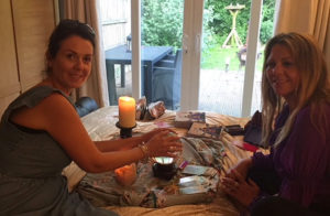 Psychic Birmingham and Solihul rivers hen party