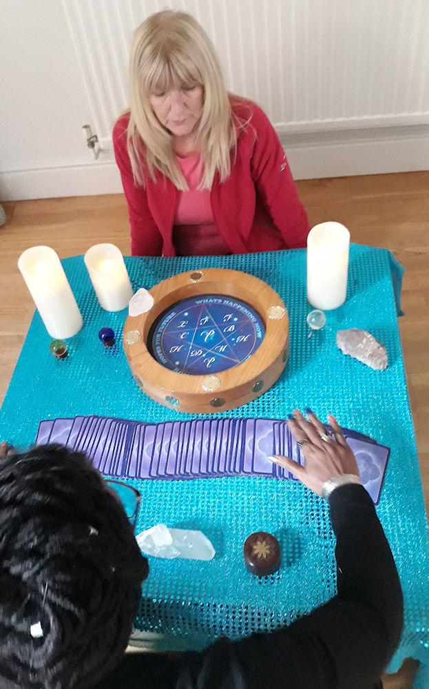 spiritual angel spiritualevents.co.uk
