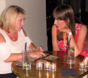 Manchester leeds psychic party starlight spiritualevents.co.uk psychic corporate event party