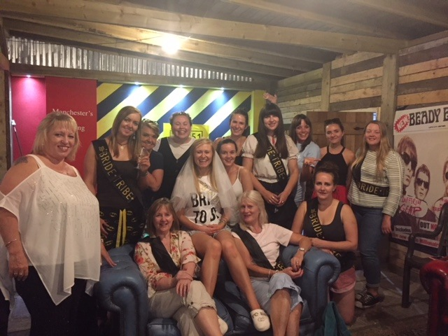 psychic hen party cheshire spiritualevents.co.uk