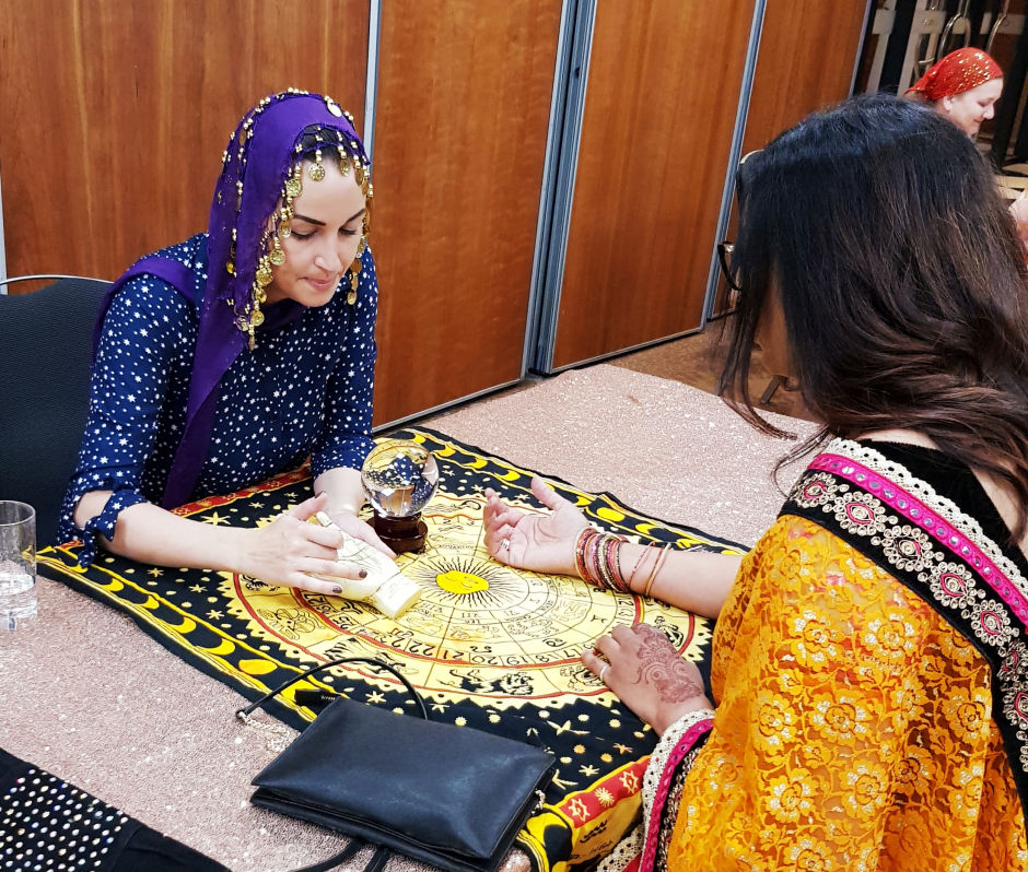 palmistry wedding reception london spiritualevents.co.uk