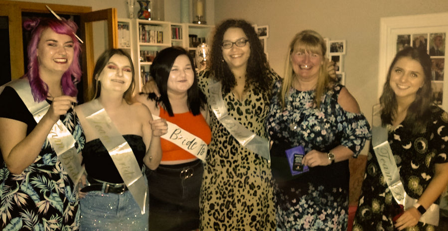 2018 natasha rose hen party lincoln spiritualevents.co.uk