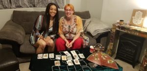 Psychic in leeds north yorkshire for hire tarot and rune stones spiritualevents.co.uk yorkshire