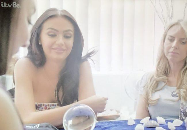 Mystic Star ITV spiritualevents.co.uk