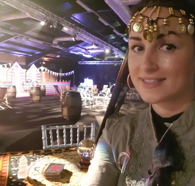 Luna Spiritual Events Ltd yorkshire www.spiritualevents.co.uk psychic for hire brighton