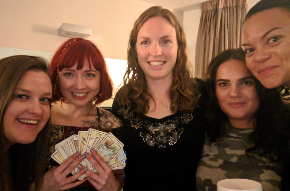 Tarot party tarot reader london brighton carnaby street oxford street clapham london spiritualevents.co.uk brighton