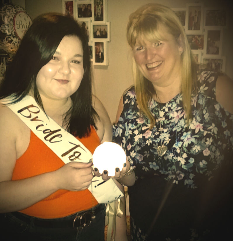 hen party lincoln tarot reader for hire spiritualevents.co.uk