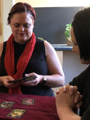 lady kay tarot psychic reader wales bath for hire spiritualevents.co.uk