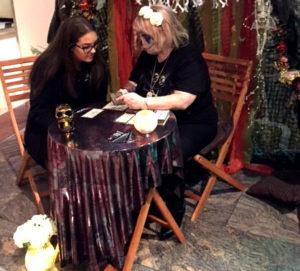 Halloween Psychic Spirit Ghost london spiritualevents.co.uk camden