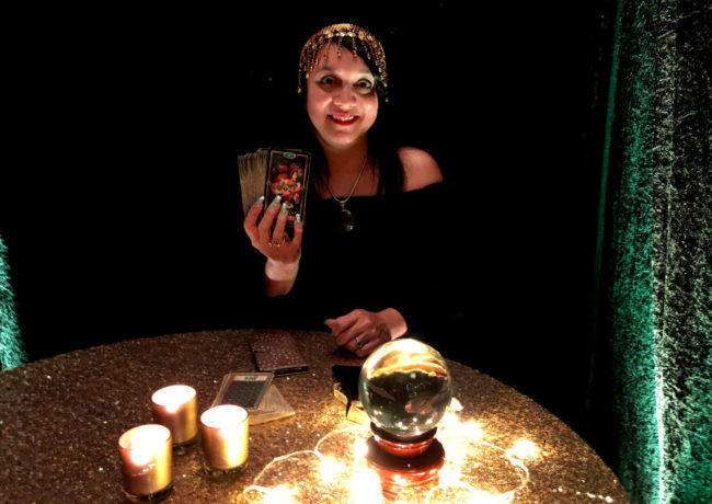Mystical star spiritualevents.co.uk tarot clairvoyant reader for hire