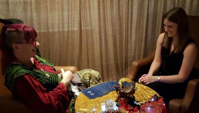 durham university ball psychic tarot reaer for hire spiritualevents.co.uk