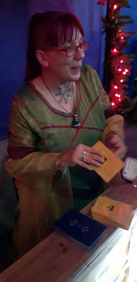 university ball summer winter tarot palmistry psychic for hire at Spiritualevents.co.uk scotland