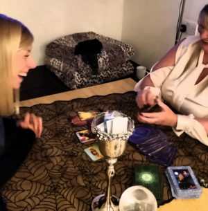 psychic party london spiritualevents.co.uk