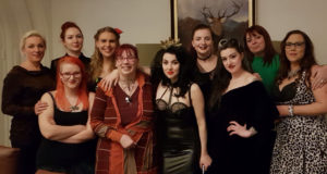 psychic party lake district spiritualevents.co.uk