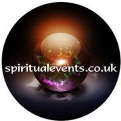 Spiritual Events UK