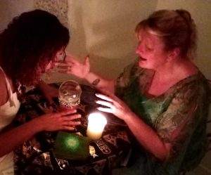 clairvoyance party spiritualevents.co.uk london