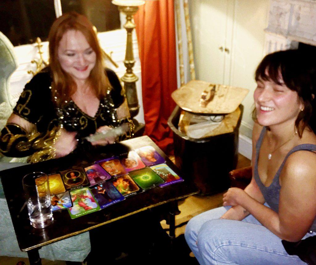 Psychic Party spiritualevents.co.uk leeds