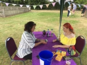 Phoenix tarot reader for hire spiritualevents.co.uk london