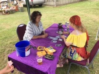Phoenix tarot reader for hire spiritualevents.co.uk bristol