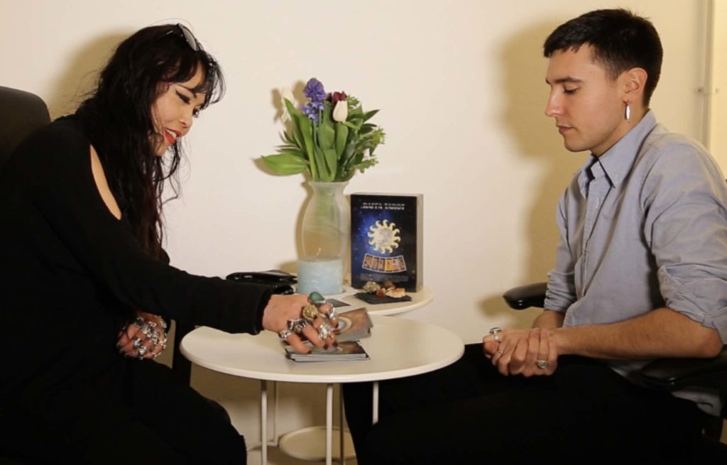 SIRIUS psychics for hire spiritualevents.co.uk londoner