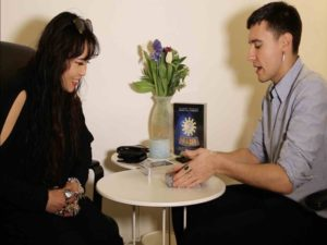 SIRIUS psychics for hire spiritualevents.co.uk