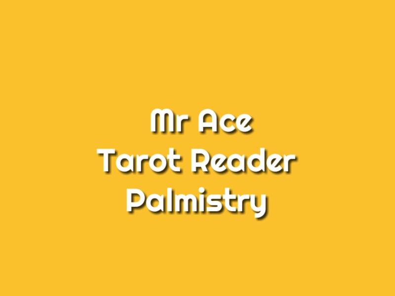 Mr Ace
