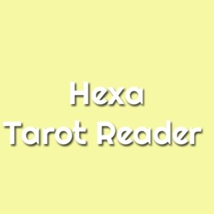 Hexa tarot reader for hire south London north london greater london luton west london east london spiritualevents.co.uk