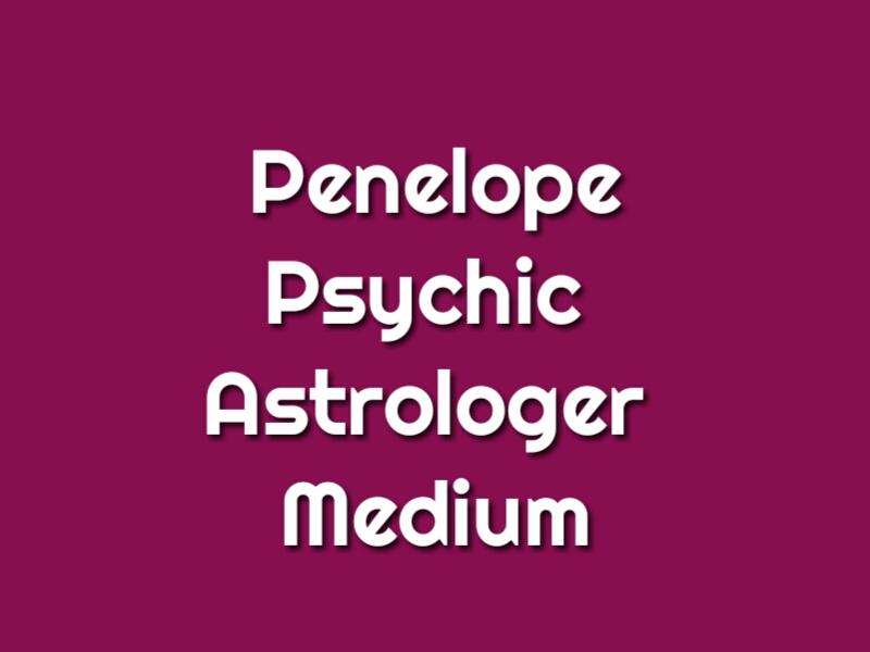 Psychic Penelope