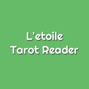 L'étoile Tarot Reader for hire great london luton kings cross oxford street highgate saint johns wood kensington bright and hove spiritualevents.co.uk