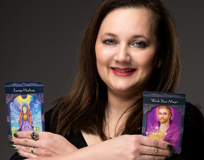Psychic Birmingham and Solihul Phoenix – psychic, clairvoyant, tarot and oracle card readings. spiritualevents.co.uk