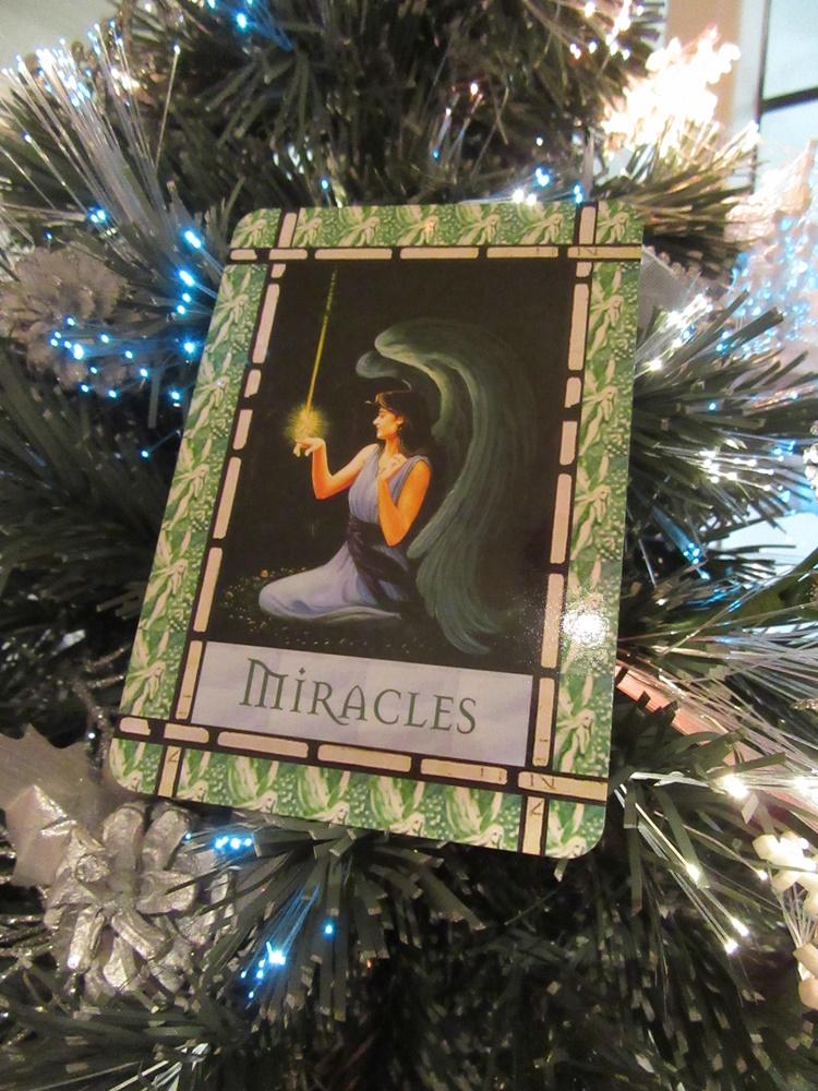 Christmas, Tarot, Palm, Psychic