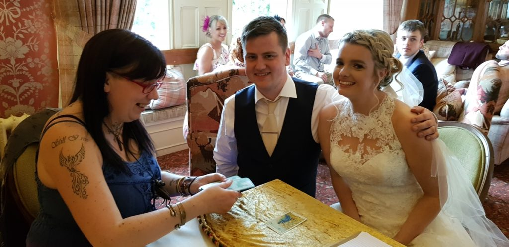 Wedding Entertainment spiritualevents.co.uk lake district england