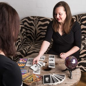 tarot reader for hire oxfordshire