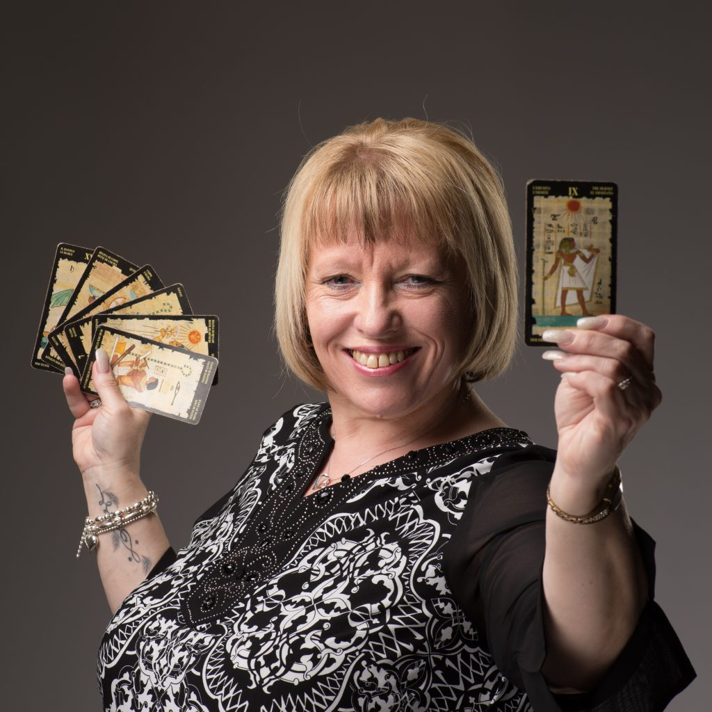 wwelcome to spiritual events Starlight medium tarot reader for hire