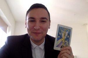 sirius tarot reader brighton