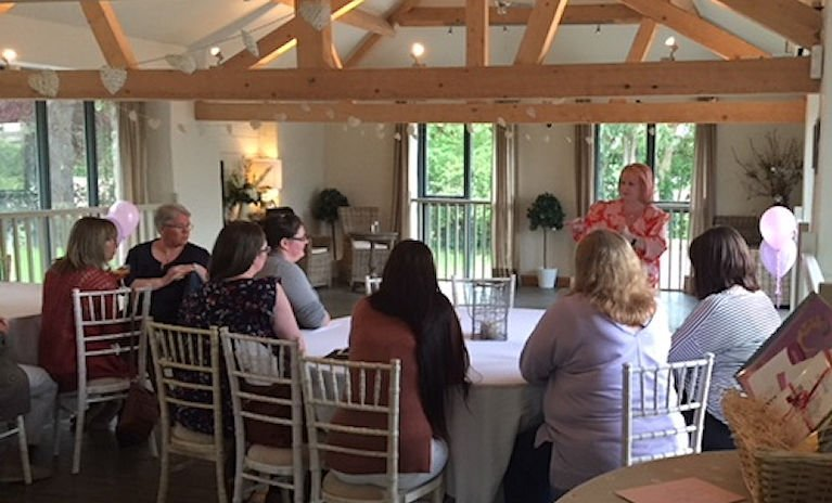 psychic supper Europe spiritualevents.co.uk