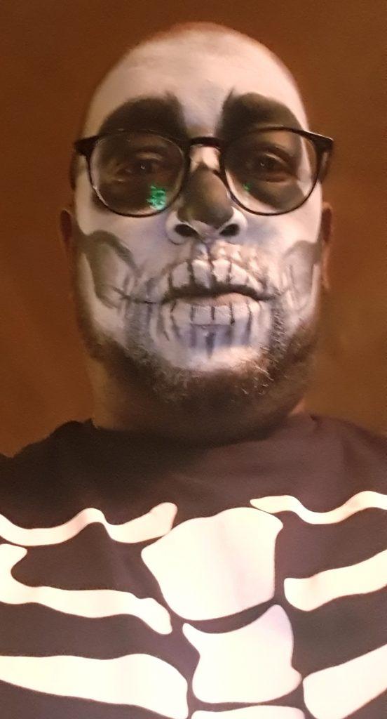 psychic osiris spiritualevents halloween 2020