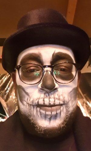 psychic osiris spiritualevents halloween