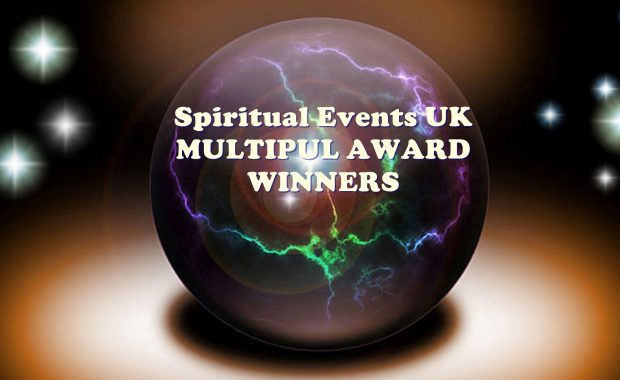 Award winners psychic corporate events UK