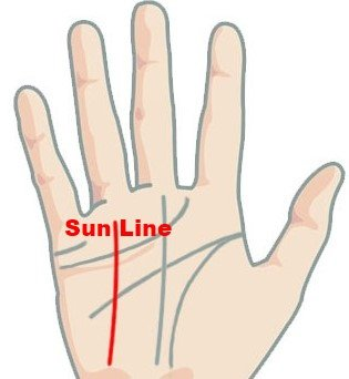 Meaning of Palmistry told here