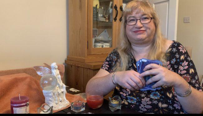 psychic development online virtual