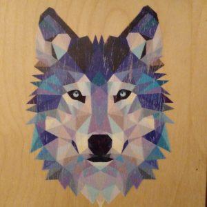 Blue Wolf Future Clairvoyant Tarot Reader