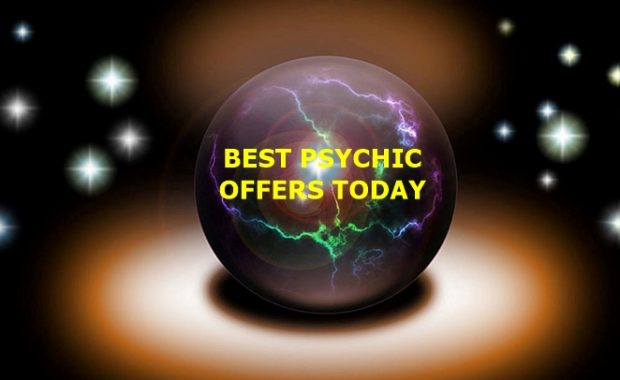 BEST PSYCHIC OFFERS