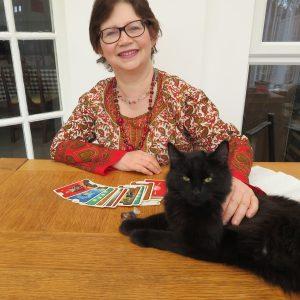 Katerina psychic reader
